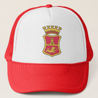 San Miguel Beer Trucker Hat
