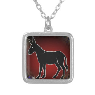 SAN PABLITO DONKY CUSTOMIZABLE PRODUCTS PENDANT