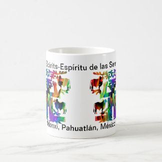 SAN PABLITO PUEBLA SEED SPIRITS CEBU CUTOMIZABLE COFFEE MUG