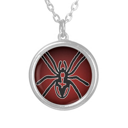SAN PABLITO SPIDER CUSTOMIZABLE PRODUCTS PENDANT