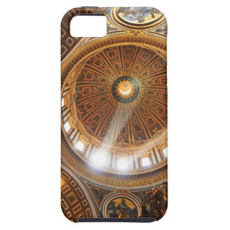 San Pietro basilica interior in Rome, Italy Case For The iPhone 5
