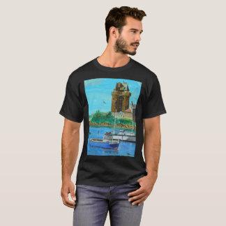 San Port Artistic T-Shirt