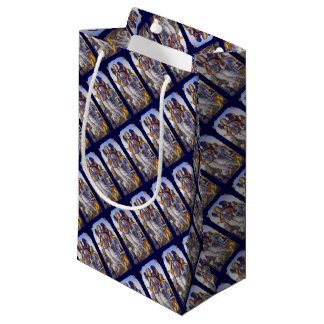 San Rafael Archangel Small Gift Bag
