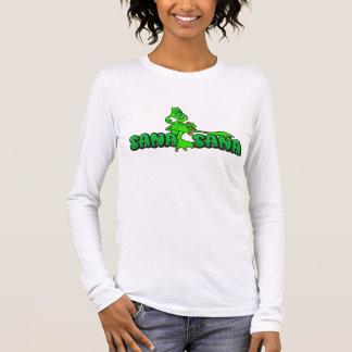 Sana Sana Colita de Rana Long Sleeve T-Shirt
