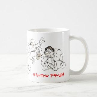 SANCHO PANZA - Mug - Taza