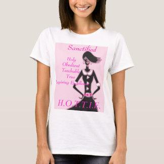 Sanctified HOTTIE T-Shirt