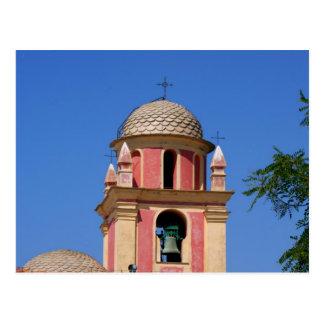 Sanctuary of Montenero Postcard