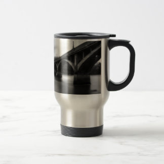 Sanctuary Travel Mug