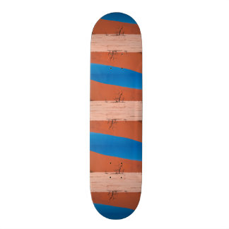 Sand abstract skateboards
