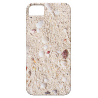 Sand and Shells iPhone 5 Case