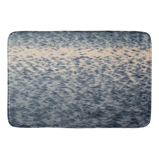 Sand Art Bath Mat