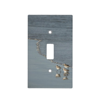 Sand Between Your Toes Beach Quote Switch Plate /