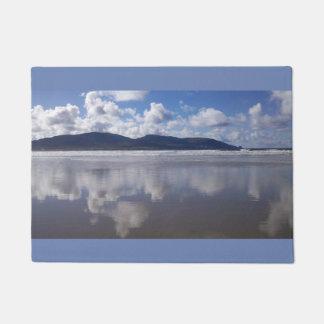 Sand Clouds Doormat