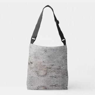 Sand Colored Cross Body Bag