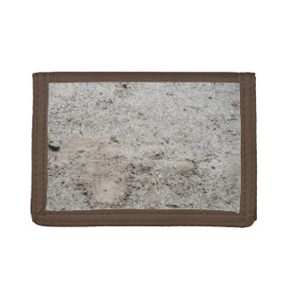 Sand Colored Wallet