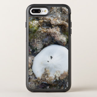 Sand Dollar in the Fiji Reef at Low Tide OtterBox Symmetry iPhone 8 Plus/7 Plus Case