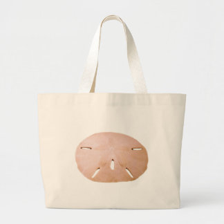 Sand Dollar Large Tote Bag