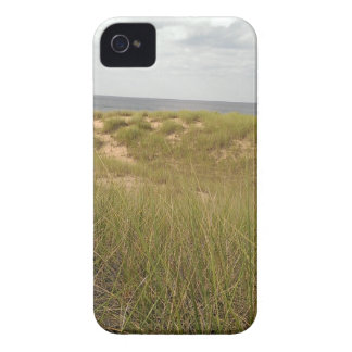 Sand dune iPhone 4 case