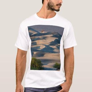 Sand dune landscape, California T-Shirt