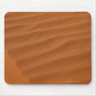 Sand dune mouse pad