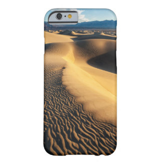 Sand dunes in Death Valley, CA Barely There iPhone 6 Case