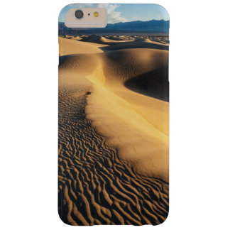 Sand dunes in Death Valley, CA Barely There iPhone 6 Plus Case