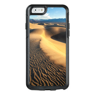Sand dunes in Death Valley, CA OtterBox iPhone 6/6s Case