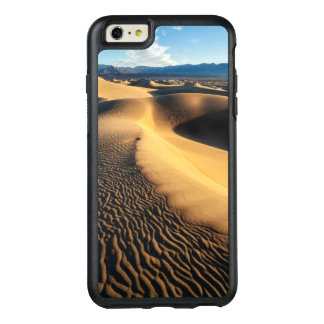 Sand dunes in Death Valley, CA OtterBox iPhone 6/6s Plus Case