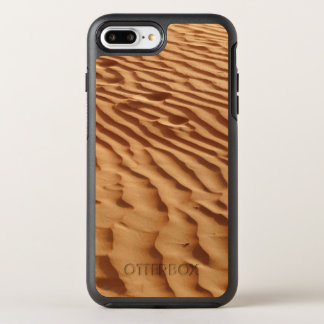 Sand Dunes OtterBox Symmetry iPhone 8 Plus/7 Plus Case