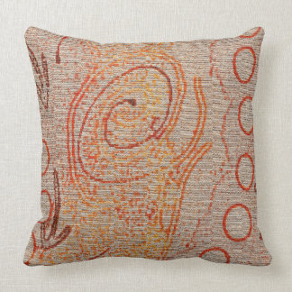 Sand Echoes Collection #2 Cushion Pillow