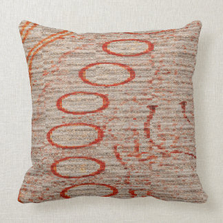 Sand Echoes Collection #3 Pillow Cushion