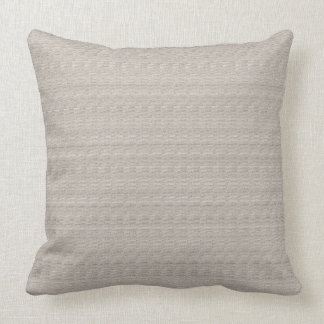 Sand Echoes Collection #4 Pillow Cushion