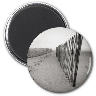 Sand Fence Magnet