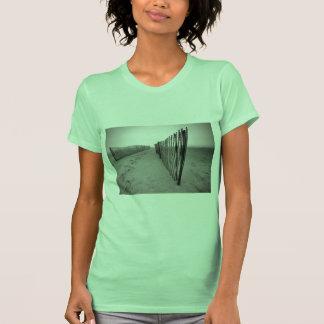 Sand Fence T-shirt