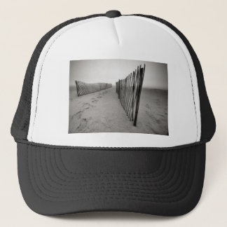 Sand Fence Trucker Hat
