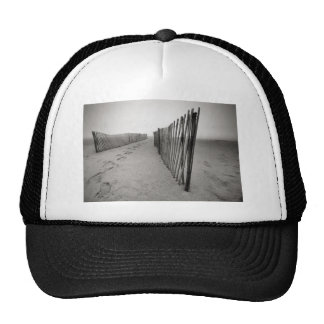 Sand Fence Trucker Hat