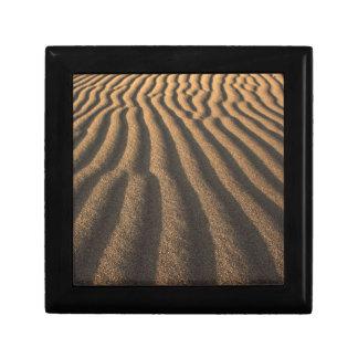 sand gift box