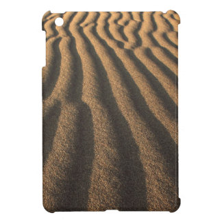 sand iPad mini case