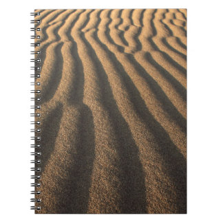 sand notebooks