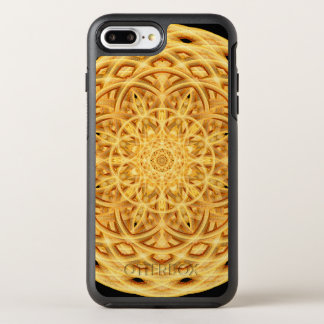 Sand Orb Mandala OtterBox Symmetry iPhone 7 Plus Case