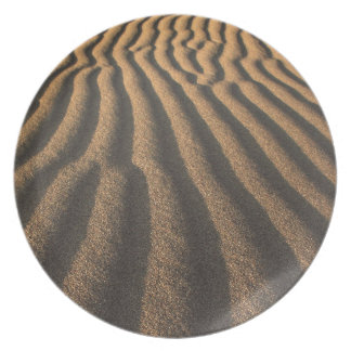 sand plate