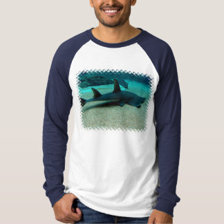 Sand Shark Men's Long Sleeve T-Shirt