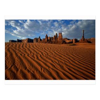Sand Springs Postcard