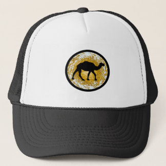 Sand Storm Trucker Hat