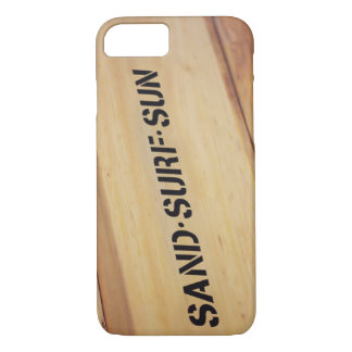 Sand  Surf Sun Case-Mate iPhone Case