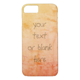Sand Texture iPhone 8/7 Case
