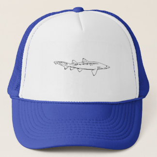 Sand Tiger Shark Trucker Hat