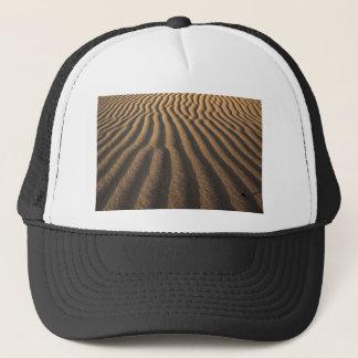 sand trucker hat