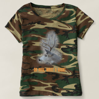 Sand Wash Basin Hunt T-shirt Camo