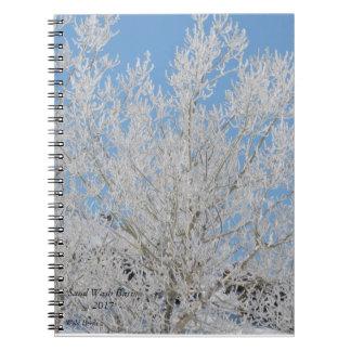 Sand Wash Basin Notebook